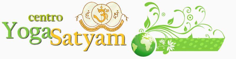Centro Yoga Satyam Scuola di Yoga – Metodo Satyananda