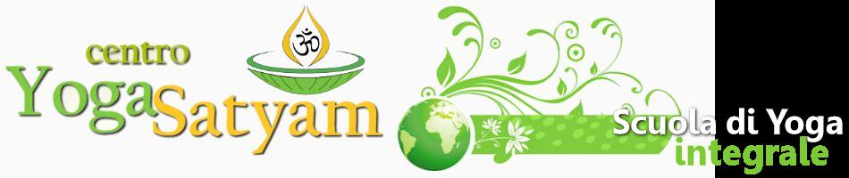 Centro Yoga Satyam Scuola di Yoga Integrale